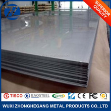 Best Cost of Free Sample for Stainless Steel Cold Rolled Sheet 304 with High Quality