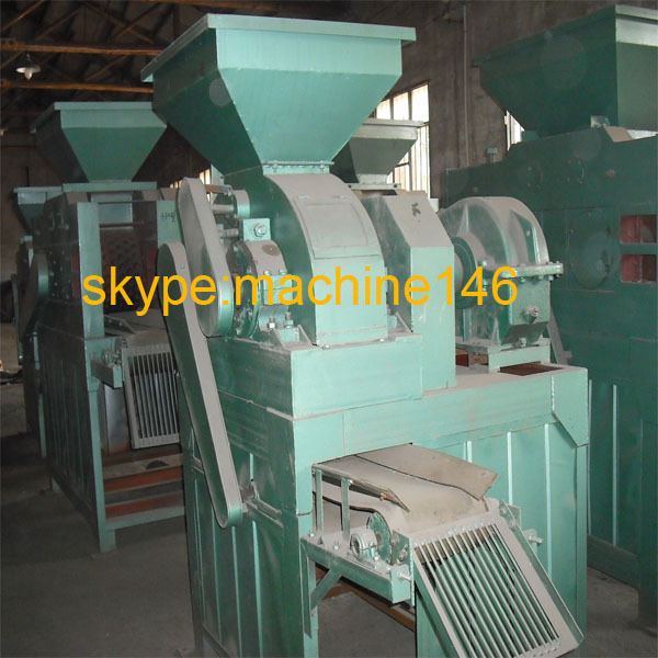 coal and charcoal briquette press machine coal and charcoal ball making machine