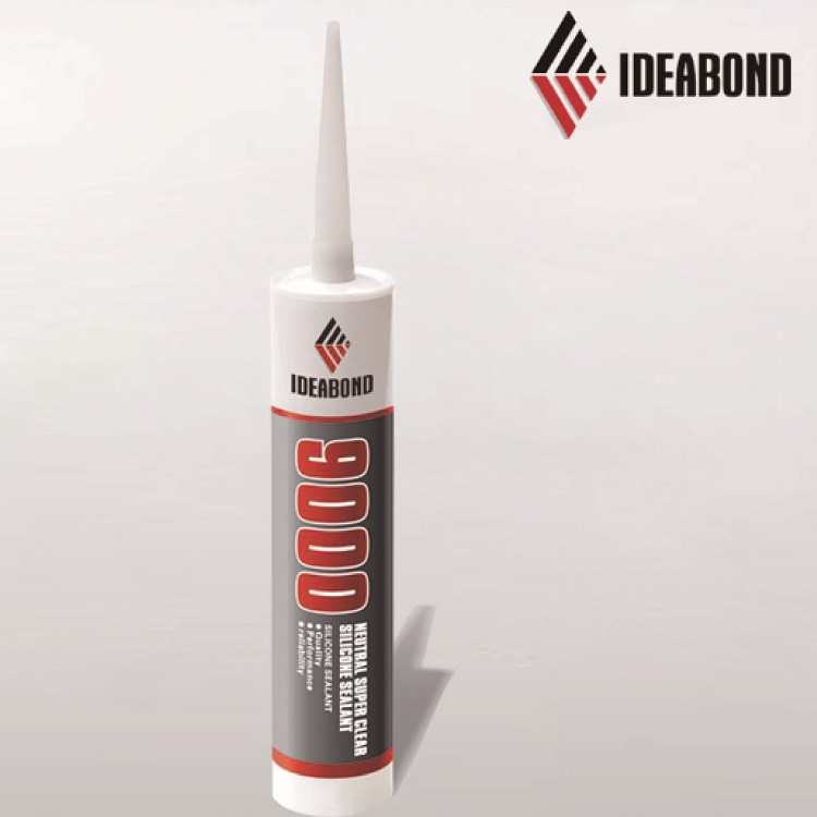 Factory Price Sealing Neutrla Compound Silicone Sealant