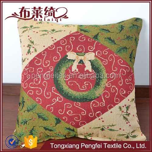 Christmas wholesale outdoor pillows and cushions for sofas rattan