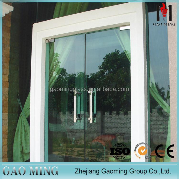 Gm Factory Supply Frameless Glass Door Closer On Alibaba