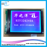 320*240 Graphic Hotting Buying Of LCD Modules Graphic