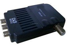 FTA RECEIVER SD RECEIVER ALI3329 CHIP