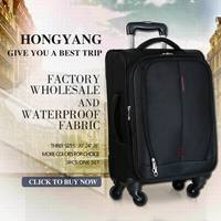kids travel luggage bag school trolley bag