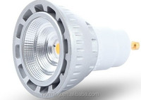 dimmable led verlichting 5W gu10 ampoule led for hotel with CE &RoHS