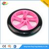 China high quality stunt scooter wheels for kids 205*39 mm