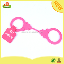 popular and eco-friendly soft handcuffs engraved handcuffs