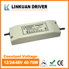Strip light constant voltage triac dimmable 60w 24v led driver