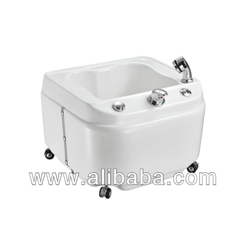 Pedicure & Podiatry Foot Spa Basin