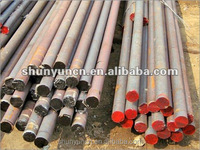 Q235 Q345 Din 17100 St52-3 Round Bar From Shanghai Supplier Of China
