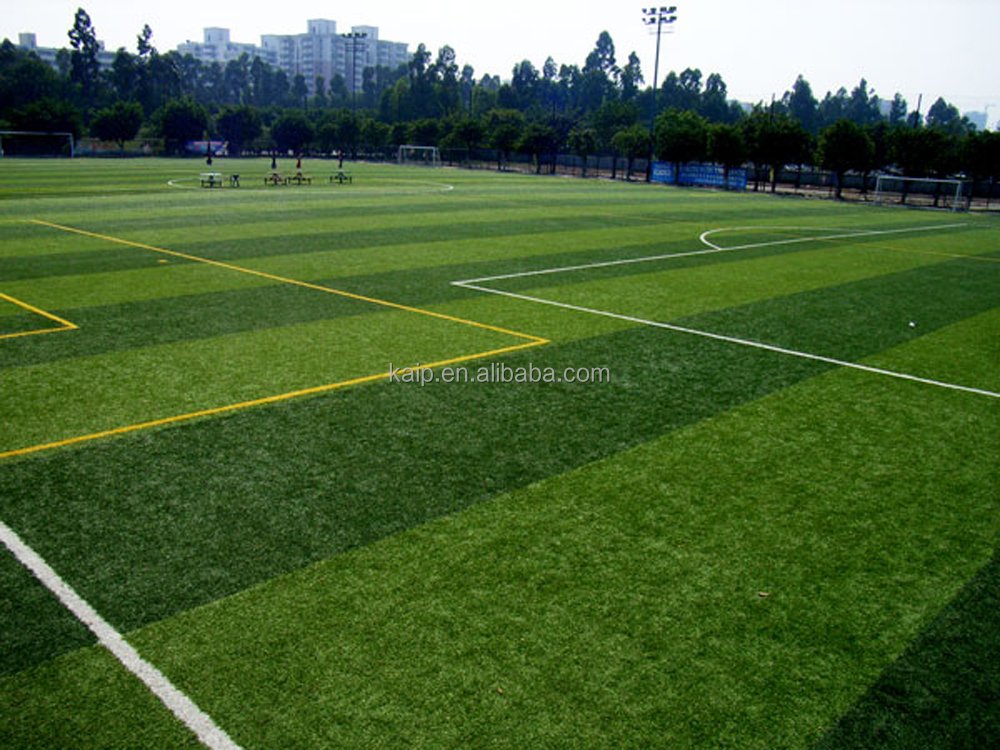 Stemgrass artificial grass turf lemon green artificial grass for futsal