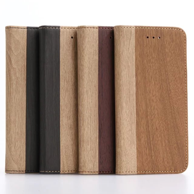 bamboo&wood wood mobile phone cover case for iphone 5 6 6s, for iphone 6 wood case