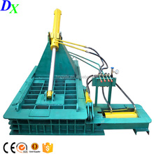 CE Certification used hydraulic scrap metal baler price