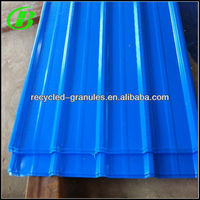 0.4mm Aluminum Zinc steel roofing sheet