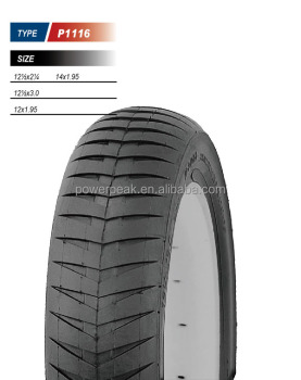 bicycle tire 12x1.95 12x3.0 14x1.75