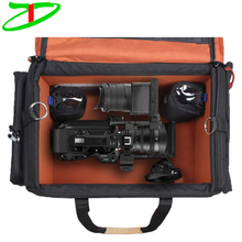 Hot Sale Outdoor Action DSLR Waterproof Camera Hard Case, Photography Box, Photo Case