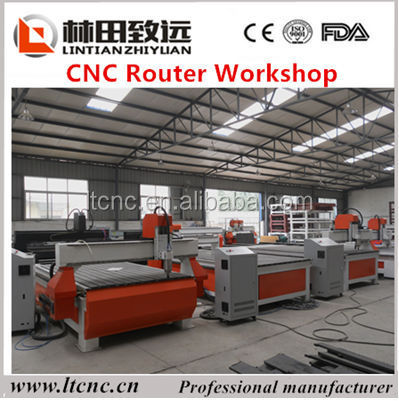 cnc router 1325 for solidwood,MDF,aluminum,alucobond,PVC,Plastic,foam
