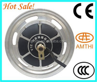 electric wheel motor golf cart, 10'' , mini hub motor electric, electric motorcycle hub motor