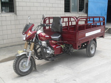 200cc Heavy load power Cargo motorcycle tricycle