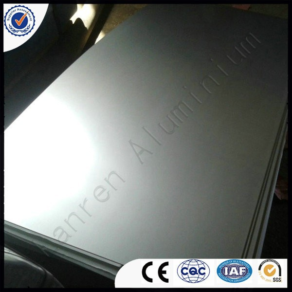 2024 3003 3004 aluminum sheet/plate for chemical anti-corrosion insulation in petrochemical industry/curtain wall