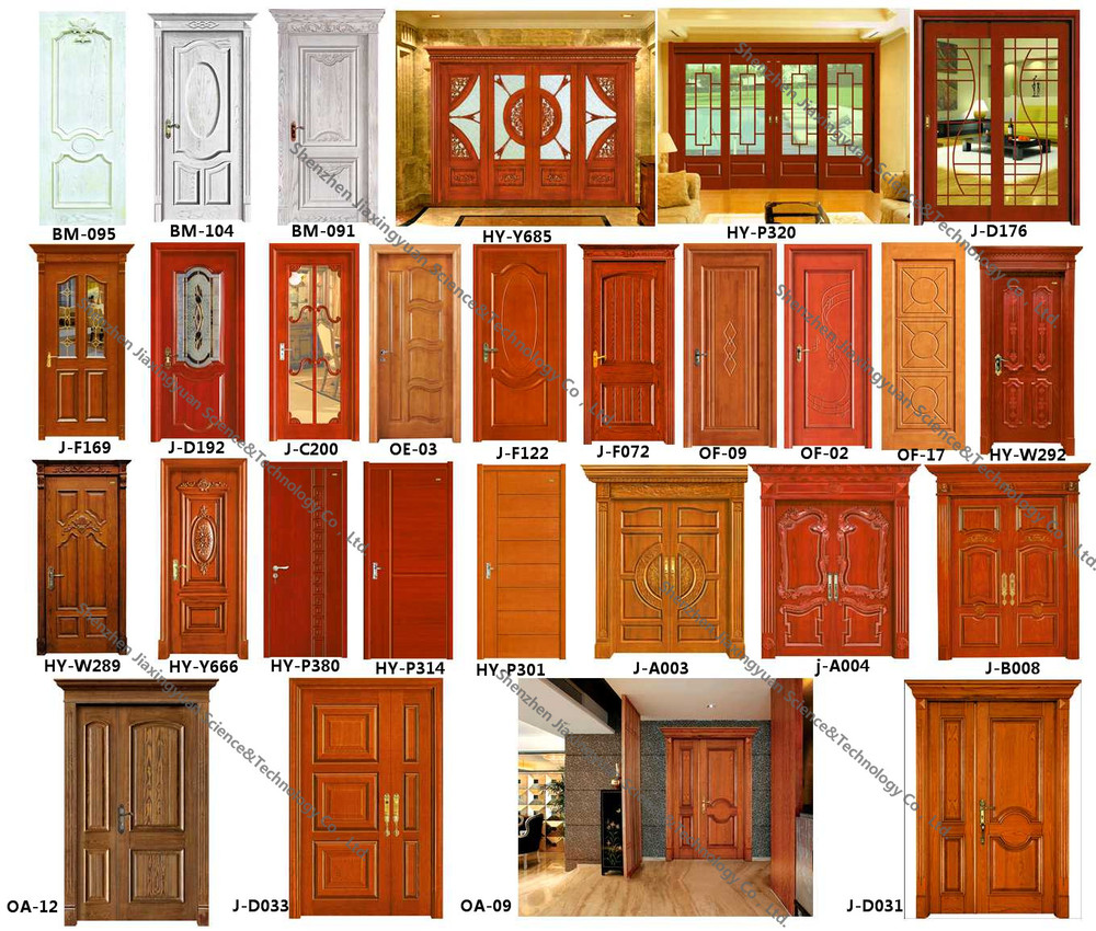 Interior Main Entrance Wood Entry Door With Frosted Glass Buy Wood