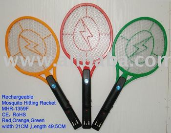 Electronic Mosquito Swatter CE
