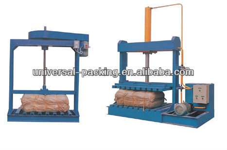 Electronic,Hydraulic Pressure Packaging Machine