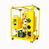 fire resistant oil filter press hydraulic oil Filtration Machine
