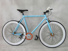 Tianjin feichi jianma Hot Selling Aluminium Fixed Gear 700c Track Bike OEM factory bicycle