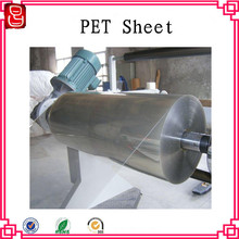 Extruder pet plastic flake For Printing