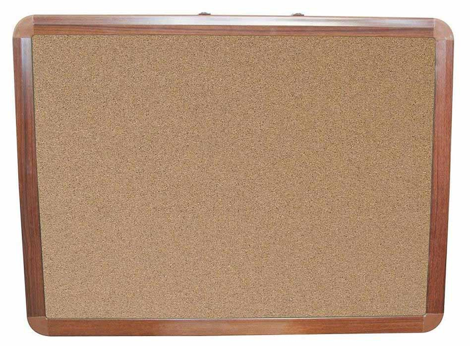 popular high quality classroom decorative message cork board