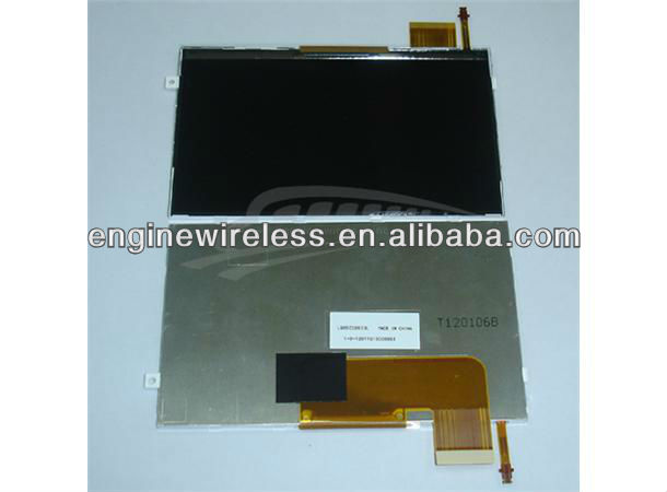 replacement parts for PSP 3000 LCD assembly