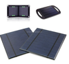 High quality 6V 4 Watts frameless mini solar panels