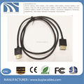 HDMI to HDMI Slim Cable 1.4V M/M 3D HDTV 1080P