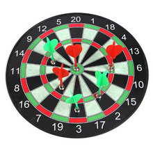 Professional Dartboard Quality Bristle Dart Board Magnetic