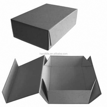Customized folding cosmetic paper box wholesale, small paper packaging