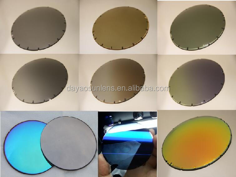 magic color lens