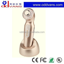 High Quality Chargable Beauty Product IPL Ultrasonic Beauty Face Instrument