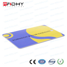Cost Effective Free Design and Template ~~!! Best Material CR80 Plastic Card/ Clear pvc card/ Plastic ID card
