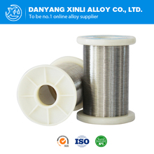 0.4mm 0.5mm OCr21Al6Nb Electric resistance heating wire