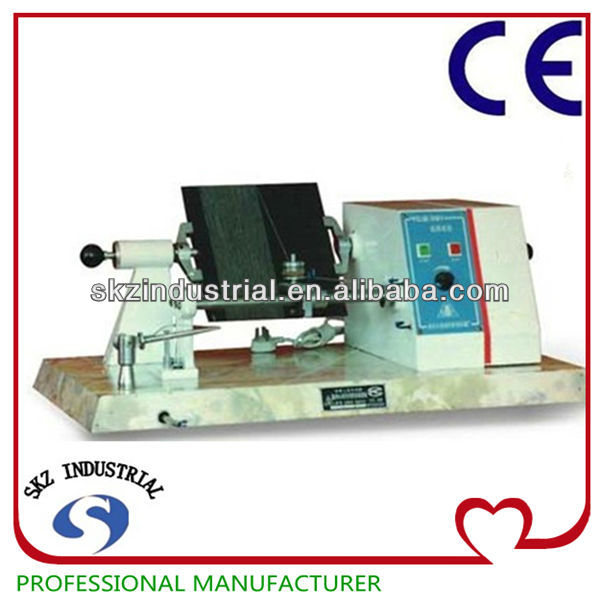 Yarn Appearance Quality Tester physical appearance