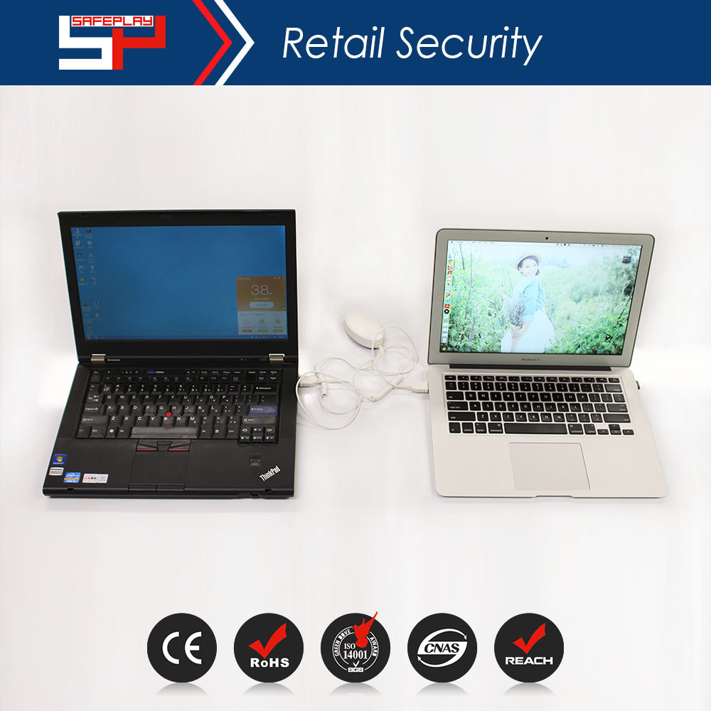ONTIME SP2503 - 20 Years company EAS anti-theft for retail shop iPad Tablet PC anti theft security display