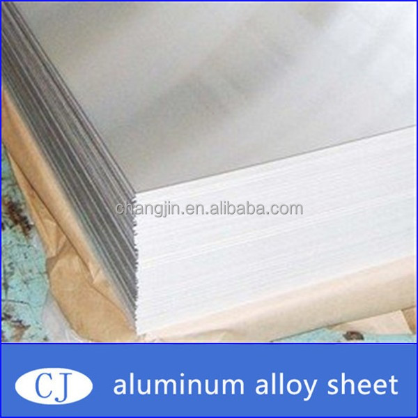 Customized width pe and pvdf color sublimation aluminium sheet price