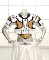 Sports protective gear shoulder pads shoulder guard for hockey