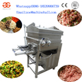 Dumpling Stuffing Vacuum Mixer Meat Stuffing Mixer Vegetable Stuffing Mixer