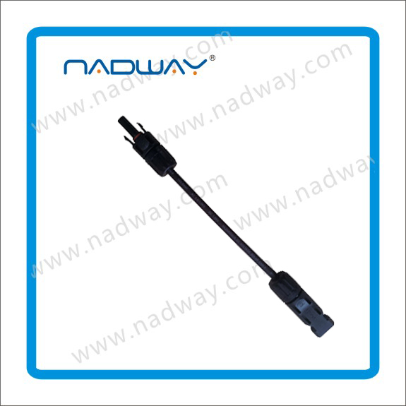TUV CERTIFICATE Solar PV Cable Connector