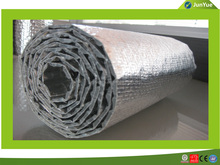 aluminium foil insulation thermal multilayer,Fireproof Aluminum Foil Bubble Attic Insulation