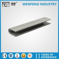 wholesale M65 spring fasteners clips car floor mat clips diameter 1.6mm/1.8mm Pneumatic Clips Staples