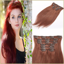 Sixe Girl India Human Hair Products Cheap Hair Extensions Virgin Brazilian Hair Clip In Bangs