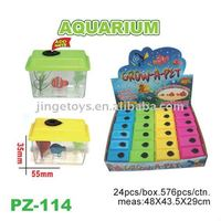 Sell Growing animal growing pet and aquarium toy